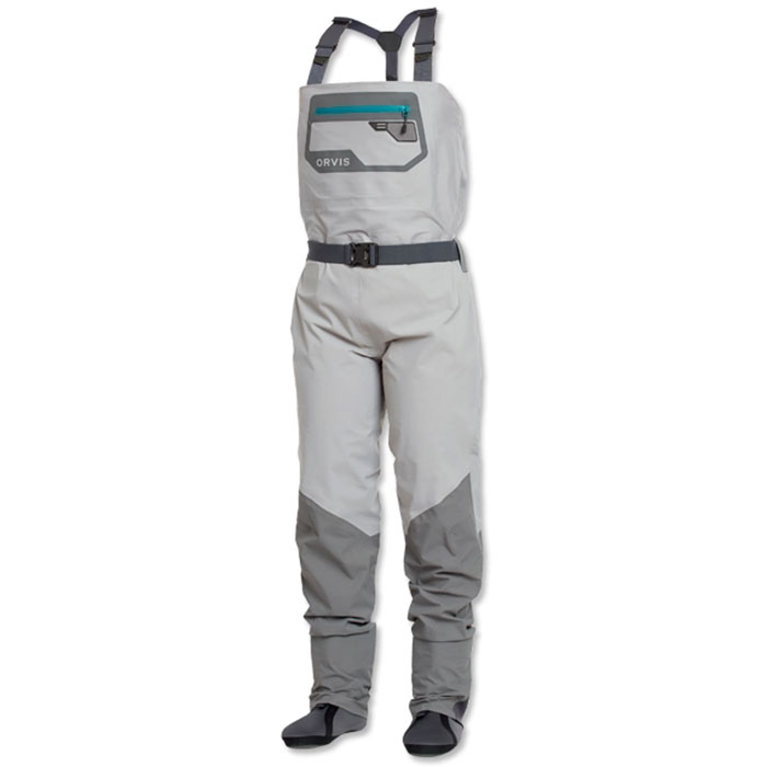 Orvis Women's Ultralight Convertible Stockingfoot Chest Waders