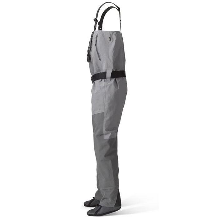 Orvis Men's PRO Stockingfoot Chest Waders Side