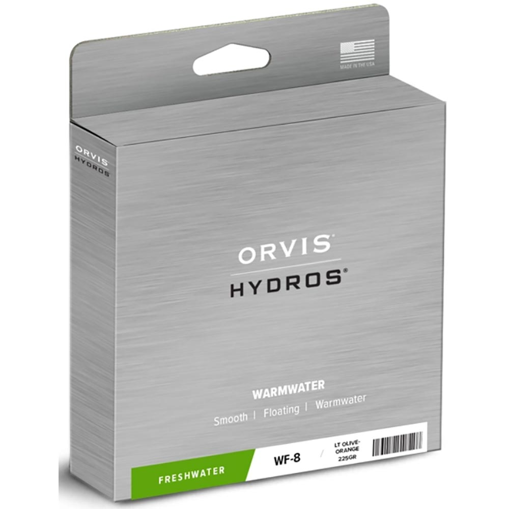 Orvis Hydros Warmwater Fly Line