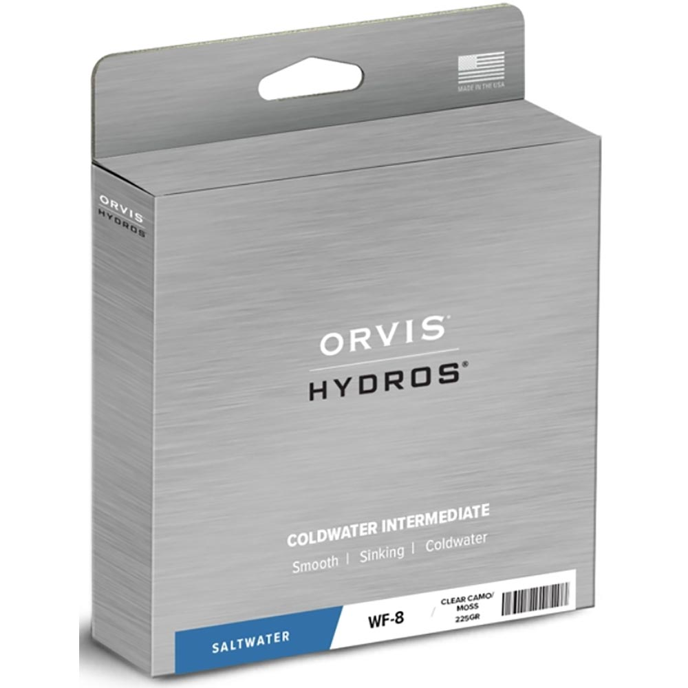 Orvis Hydros Cold Water Intermediate Fly Line