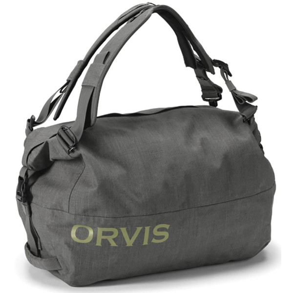 Orvis Safe Passage Pack-and-go Duffel Bag