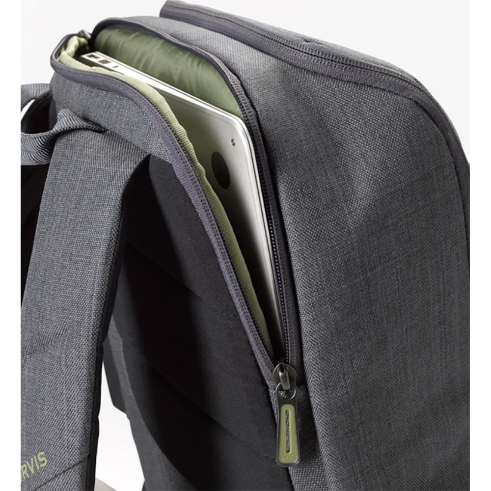 Orvis Safe Passage Backpack - Laptop Compartment