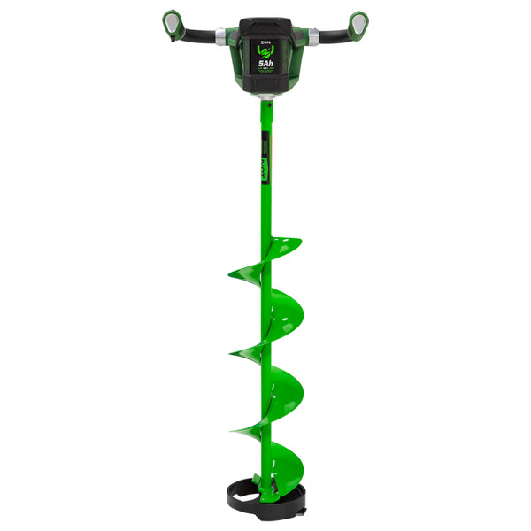 ION R1 Power Ice Auger