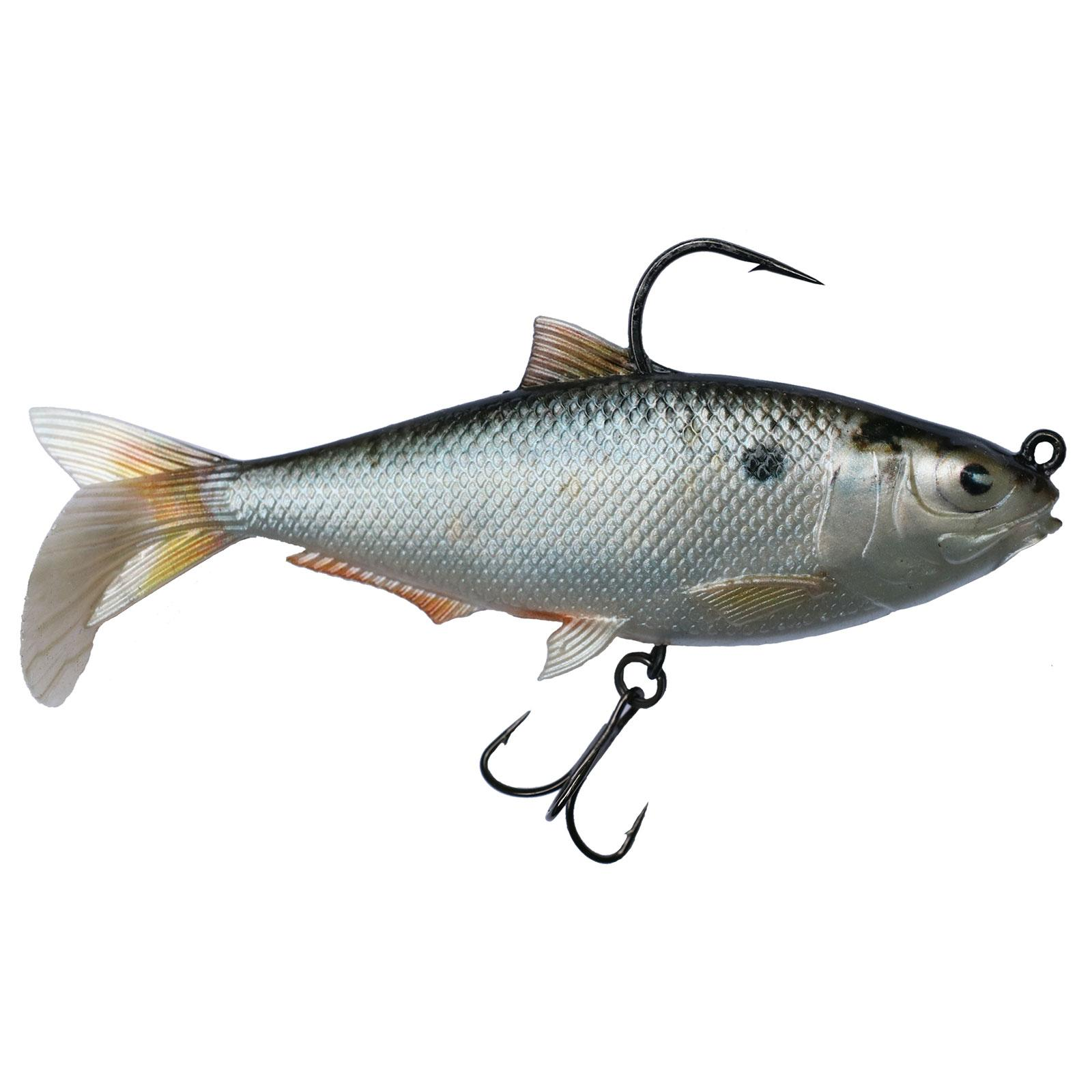 Salmo Replicant Shad Swimbait
