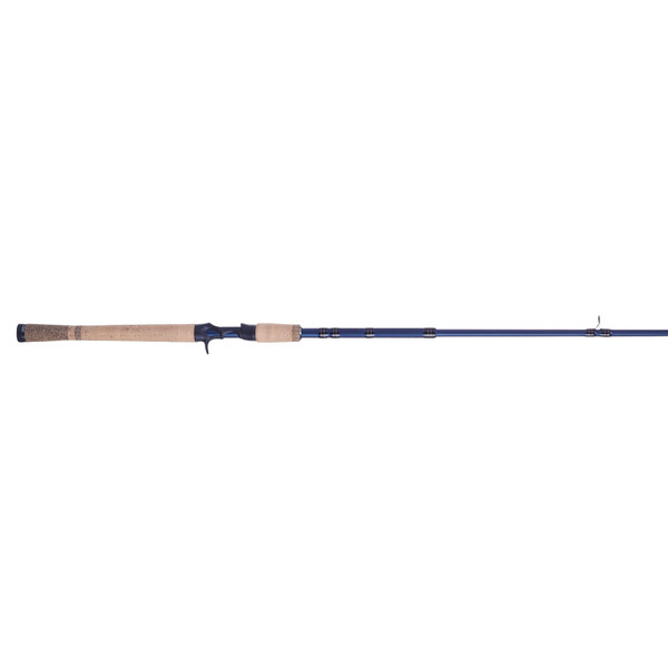 Fenwick Eagle 2 Telescopic Trolling Rod and Guides