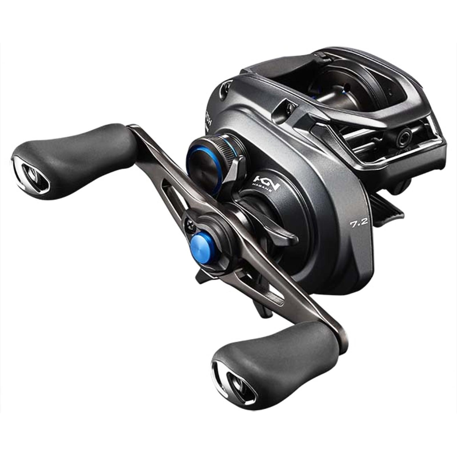 Shimano SLX MGL Low-Profile Casting Reel