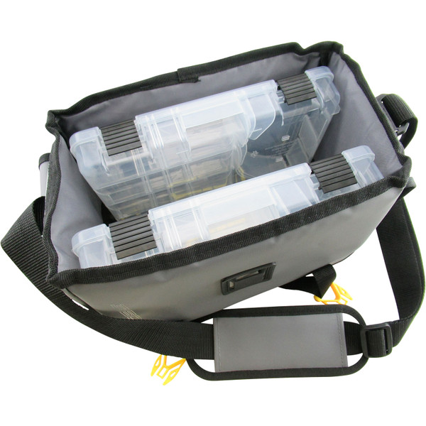 3600 Open Show Tackle Boxes
