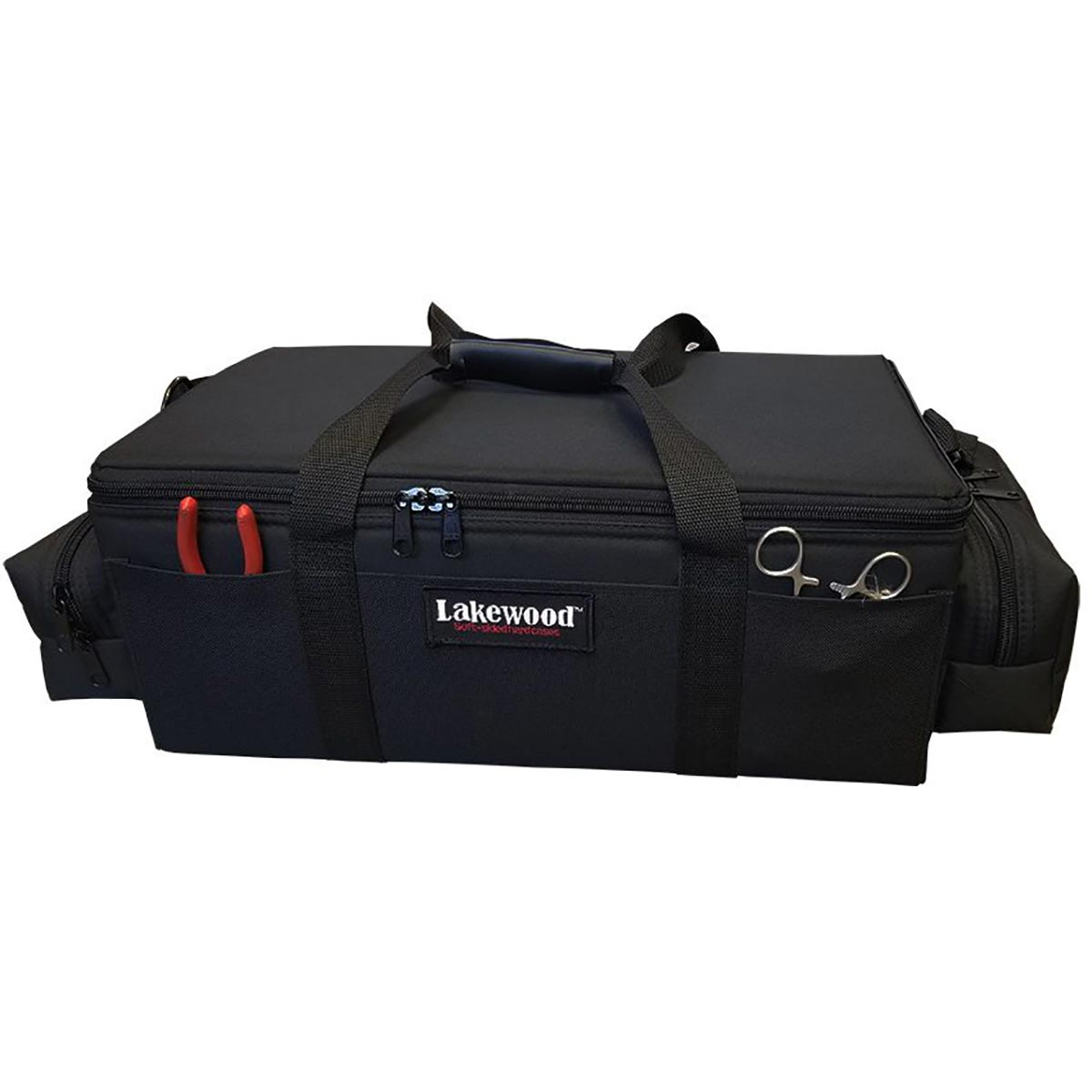 Lakewood Sidekick Soft-Sided Hard Tackle Case
