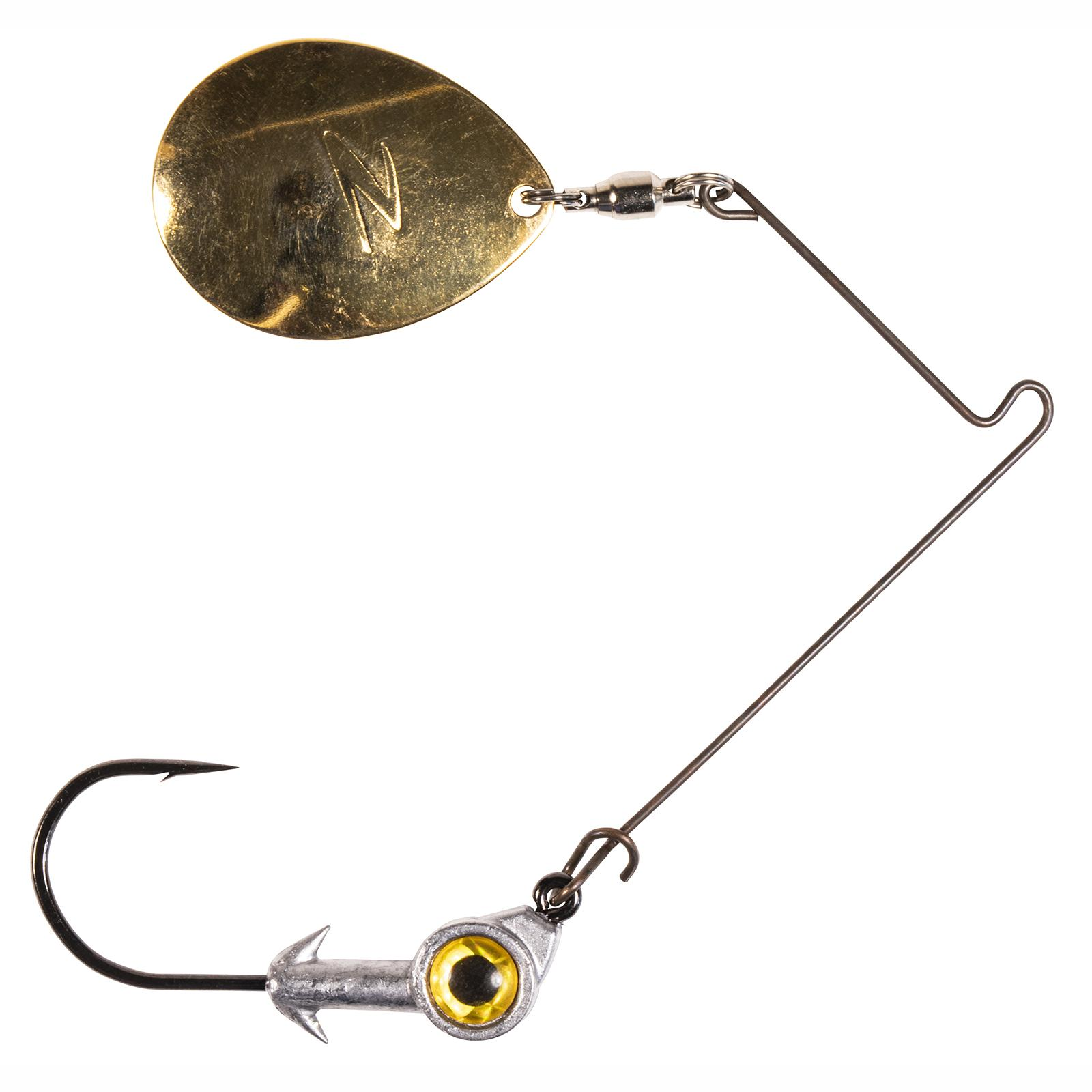 Z-Man BullZEye Spinnerbait