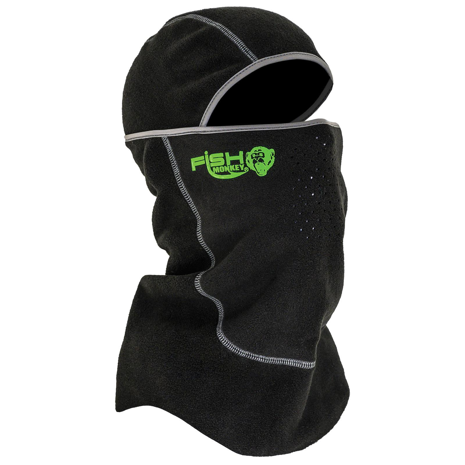 Fish Monkey Men's Yeti Fleece Balaclava