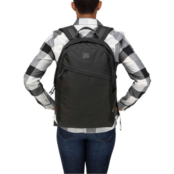 Simms Dockwear Pack - Carbon