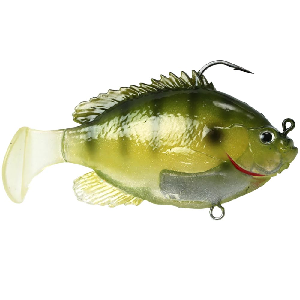 Ghost Bluegill