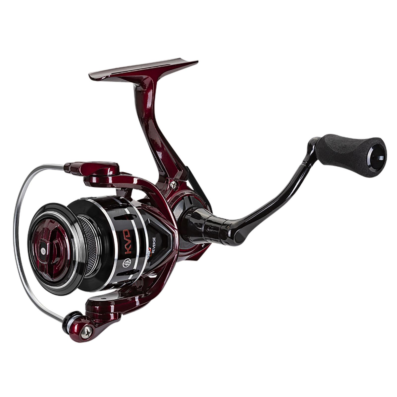 KVD Spinning Reel