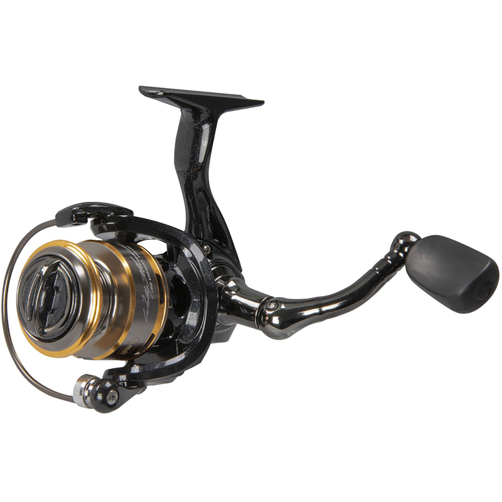 Lew's Wally Marshall Signature Spinning Reel