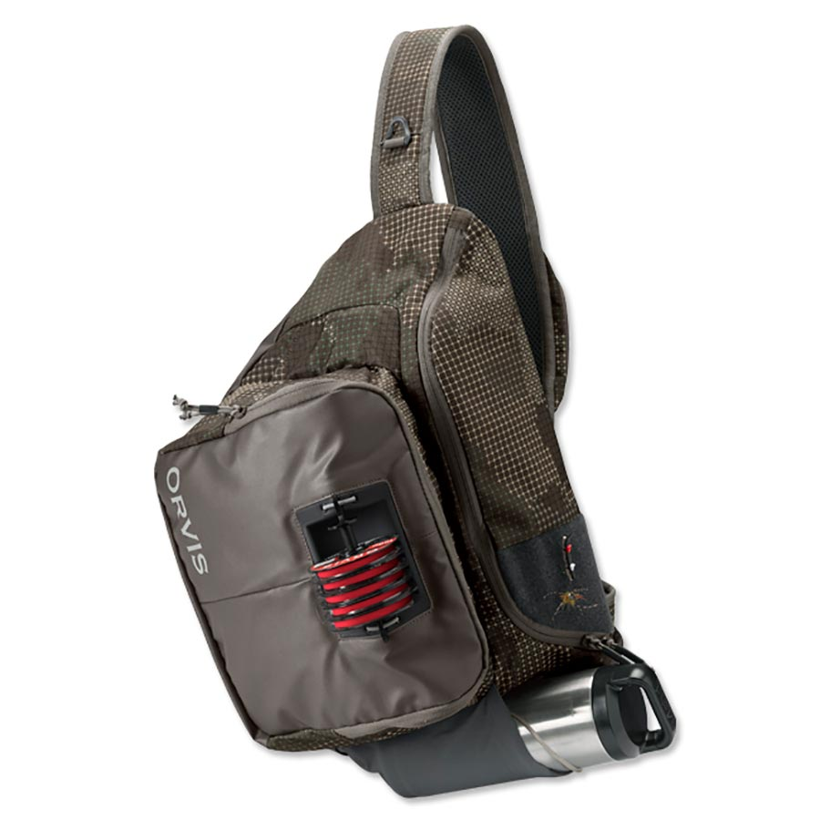 Orvis Guide Sling Pack - Camouflage