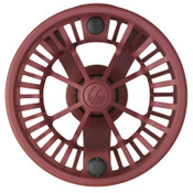 RUN 3-4 BURGUNDY SPOOL