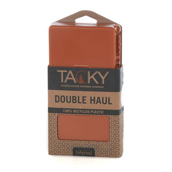 Double Haul Fly Box In Package