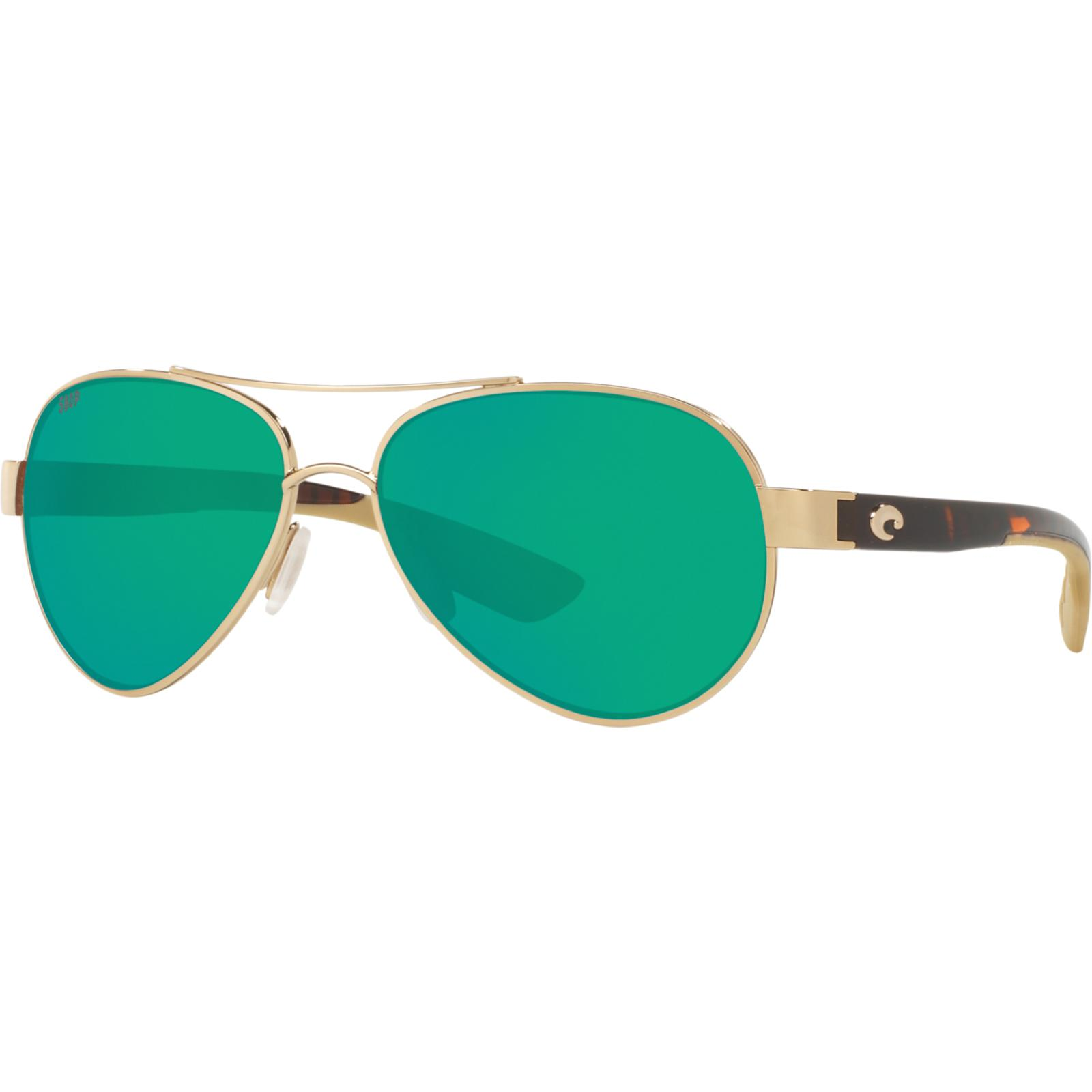 Costa Men's Loreto Sunglasses