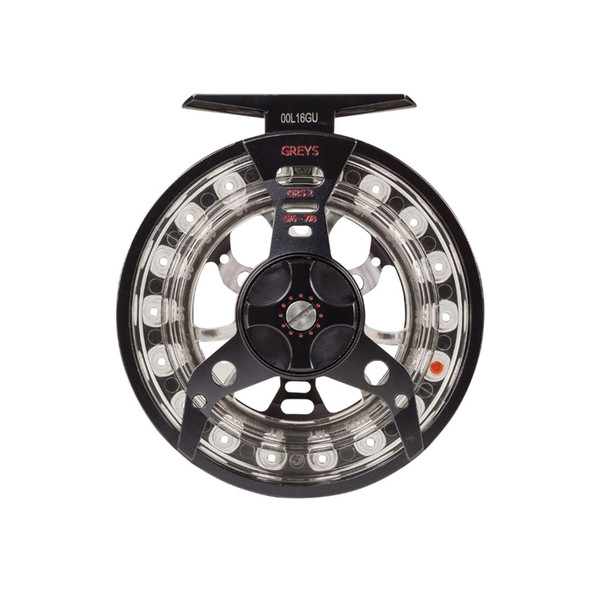 Greys QRS Fly Reel