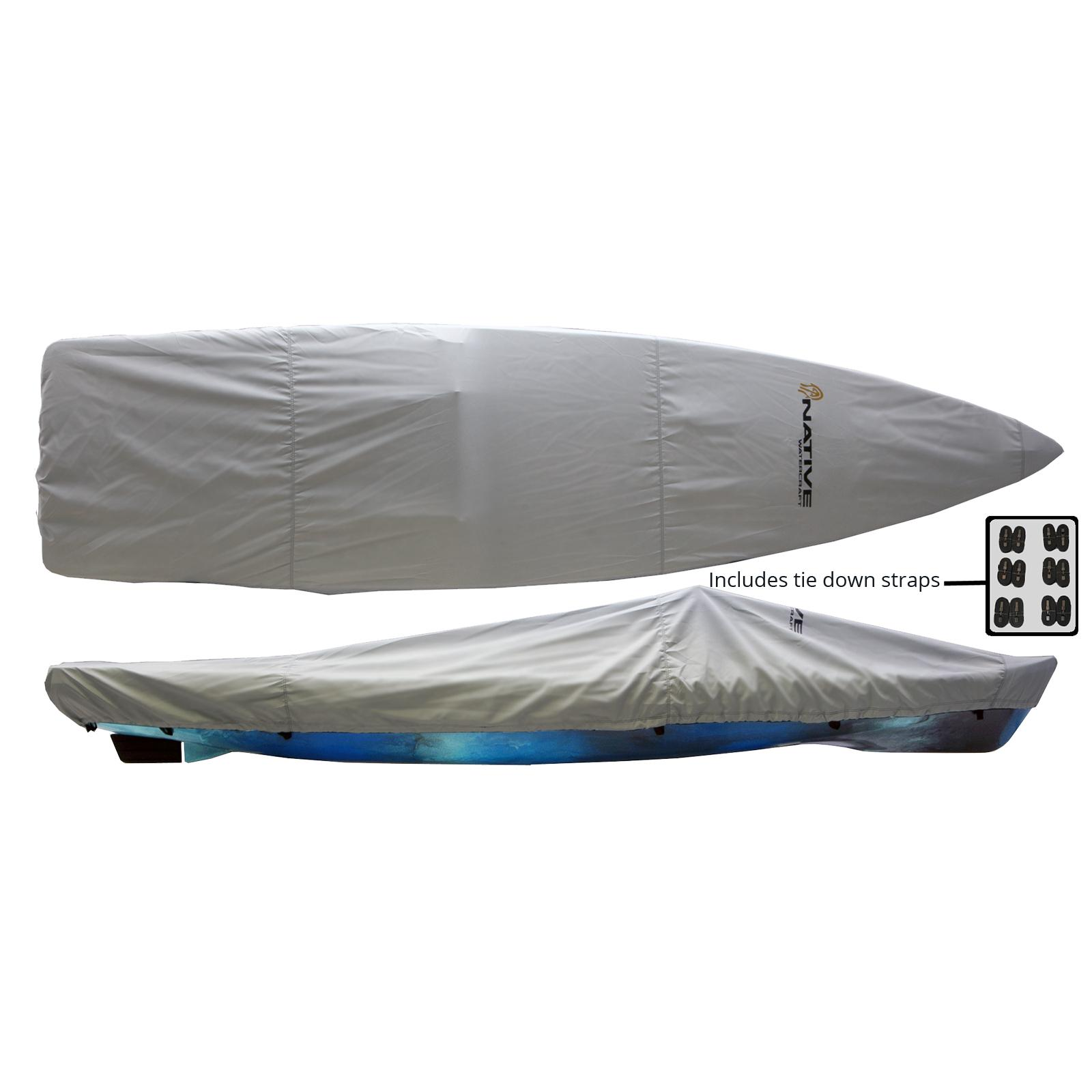 Native Watercraft Kayak Cover