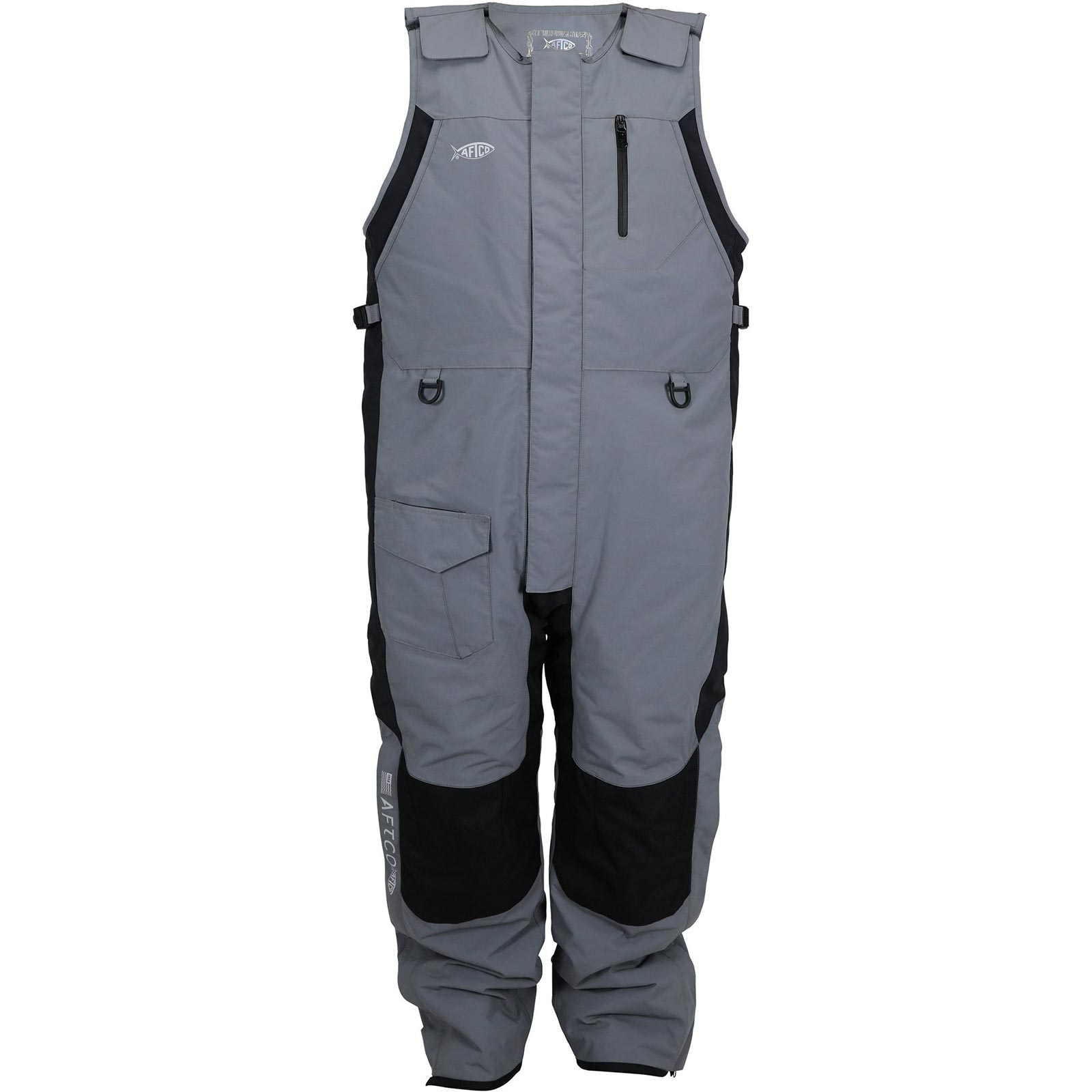 AFTCO Men's Hydronaut Insulated Bib