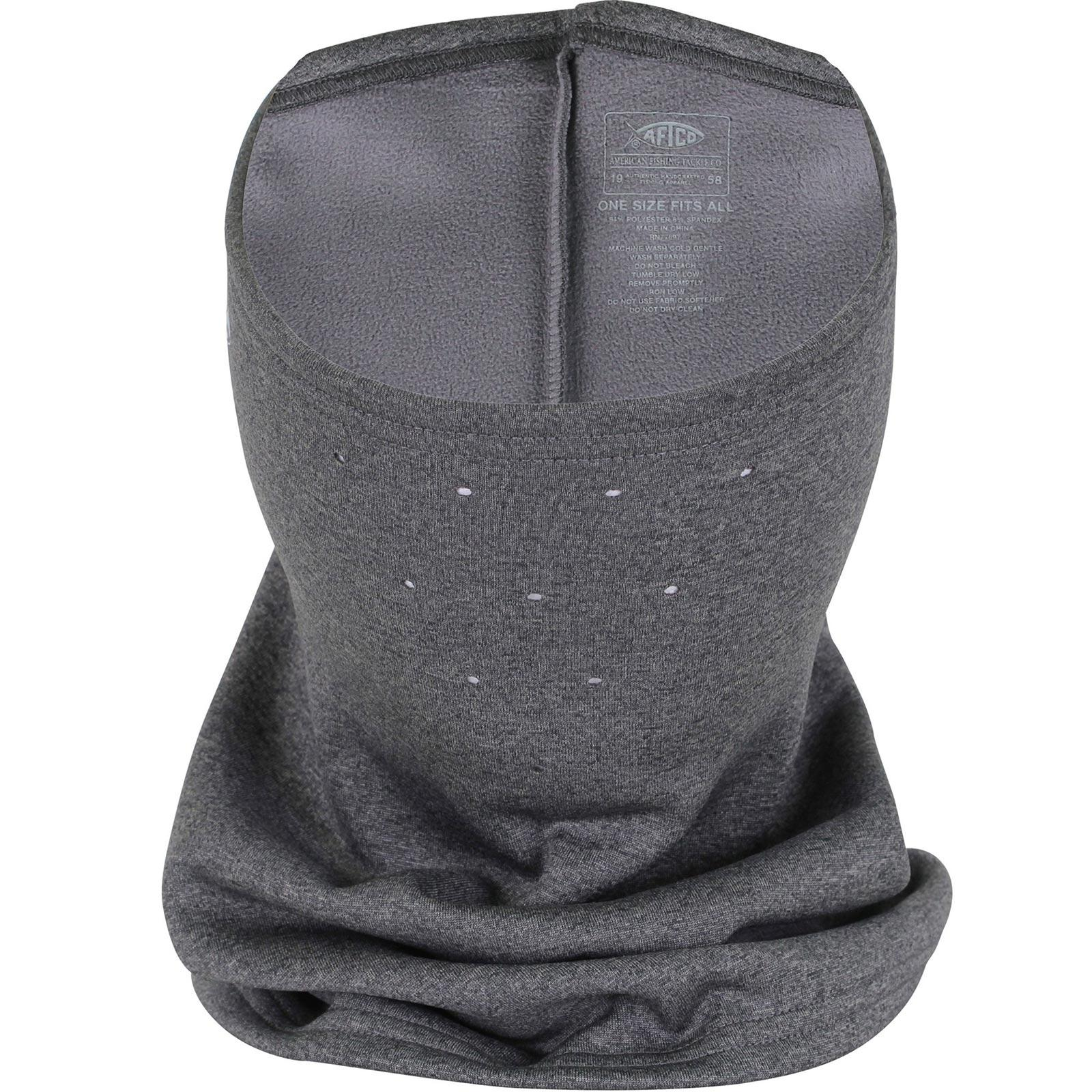 AFTCO Men's Reaper Fleece Face Mask