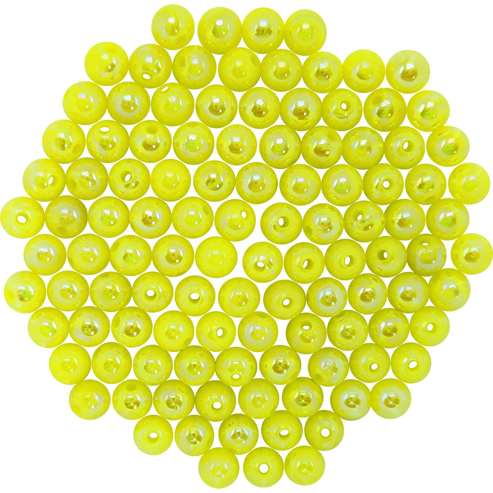Pearl Chartreuse