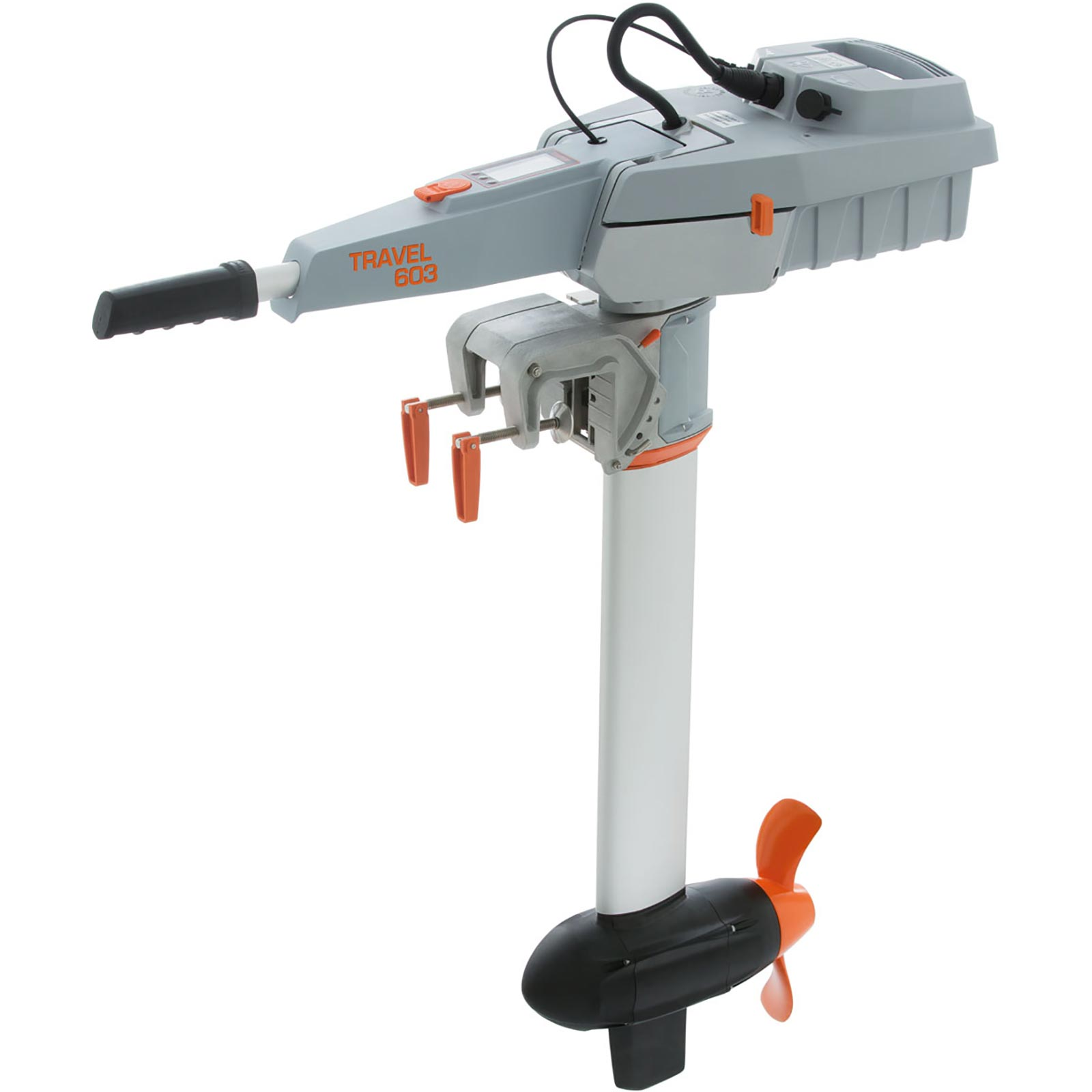 Torqeedo Travel 603 Electric Outboard Motor