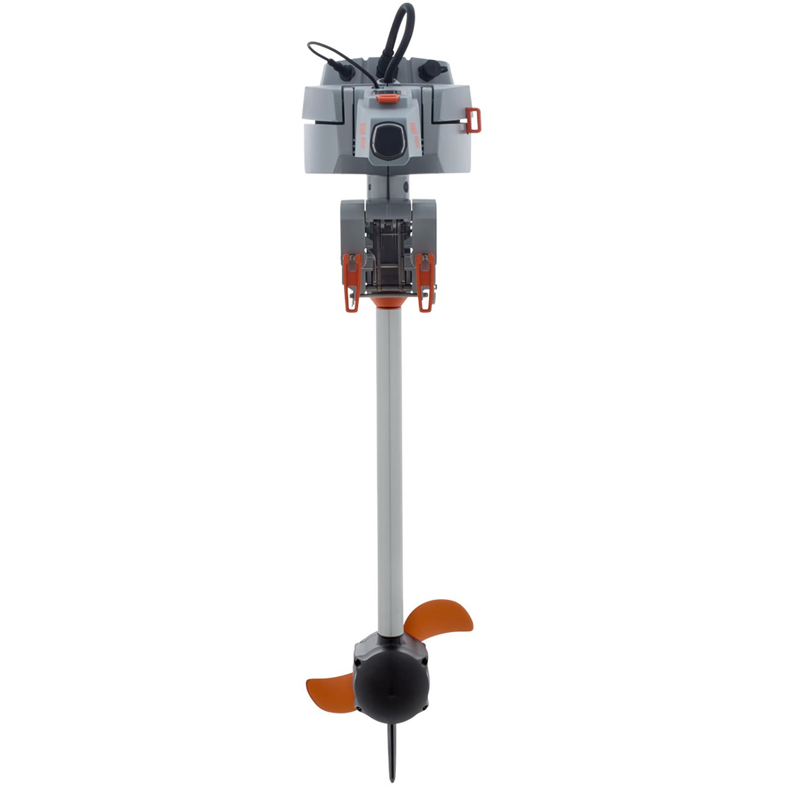 Torqeedo Travel 603 Electric Outboard Motor Front View