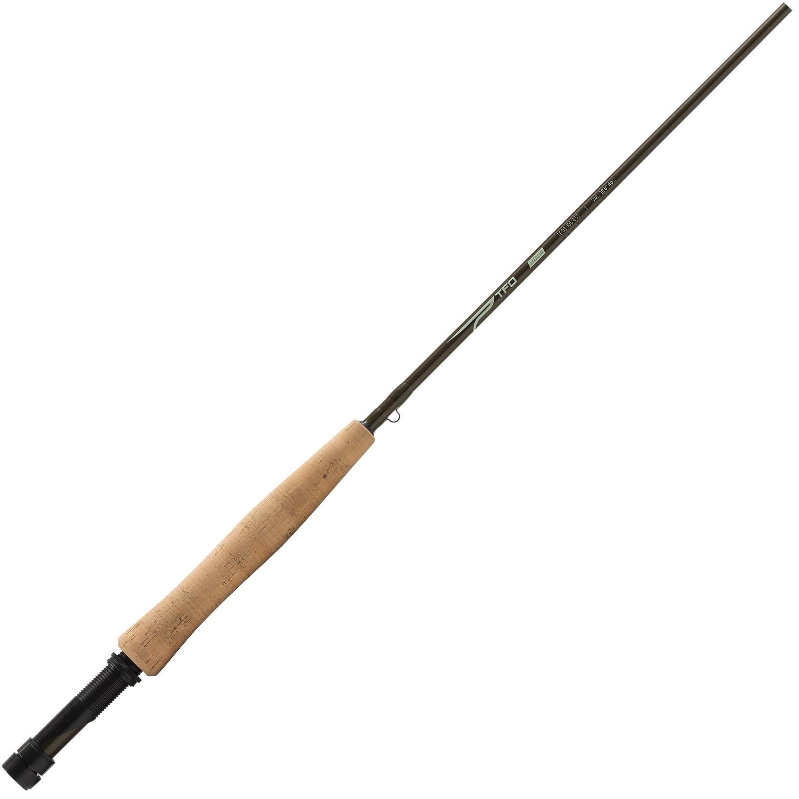 Temple Fork Outfitters Stealth Fly Rod