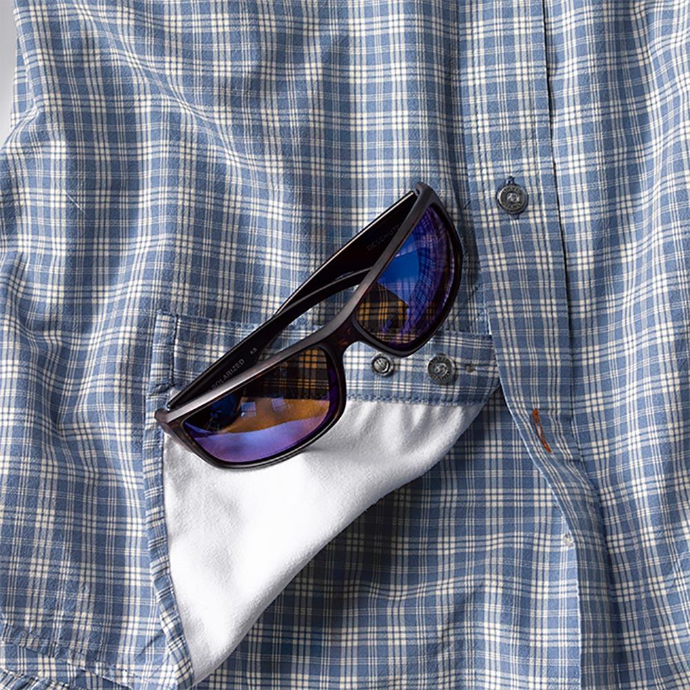 River Blue glasses cleaner hem