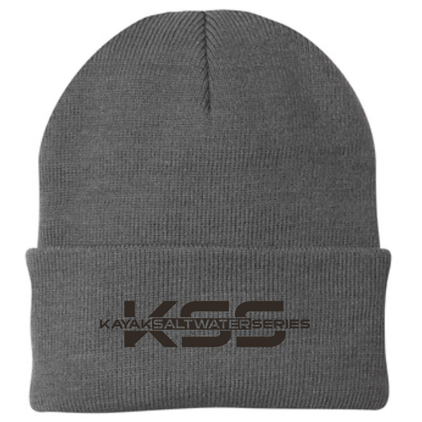 Kayak Saltwater Series Men's Classic Beanie