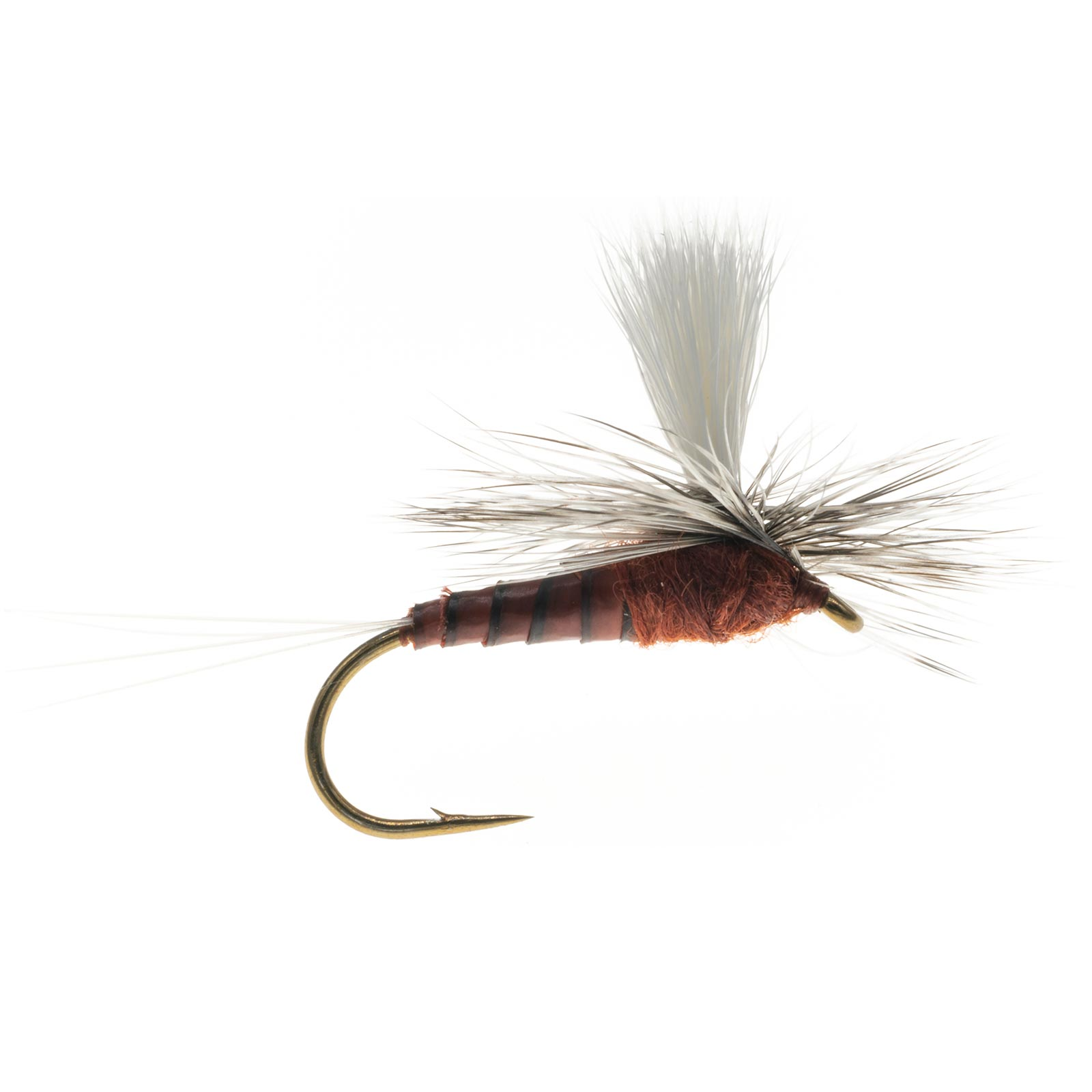 Iso Dry Fly - 2 Pack