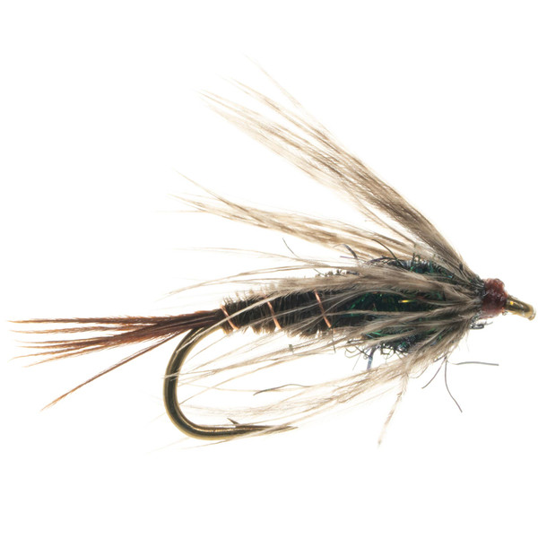 Soft Hackle Pheasant Tail Wet Fly