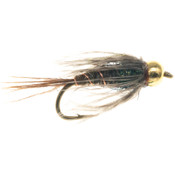 Bead Head Soft Hackle Pheasant Tail Wet Fly - 2 Pack