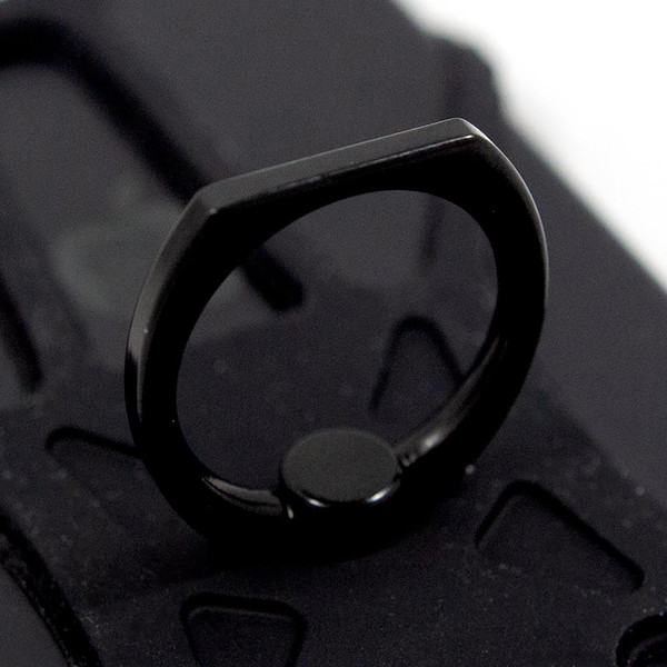 Rogue Fishing THE PROTECTOR Phone Tether 3.0 Ring Close Up