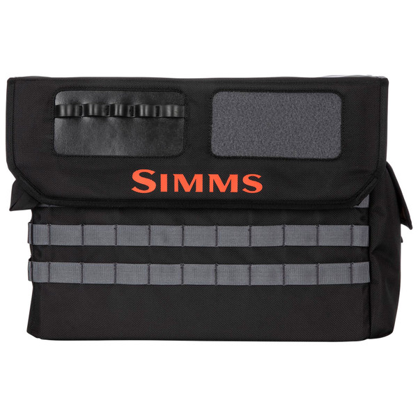 Simms Open Water Tactical Box front