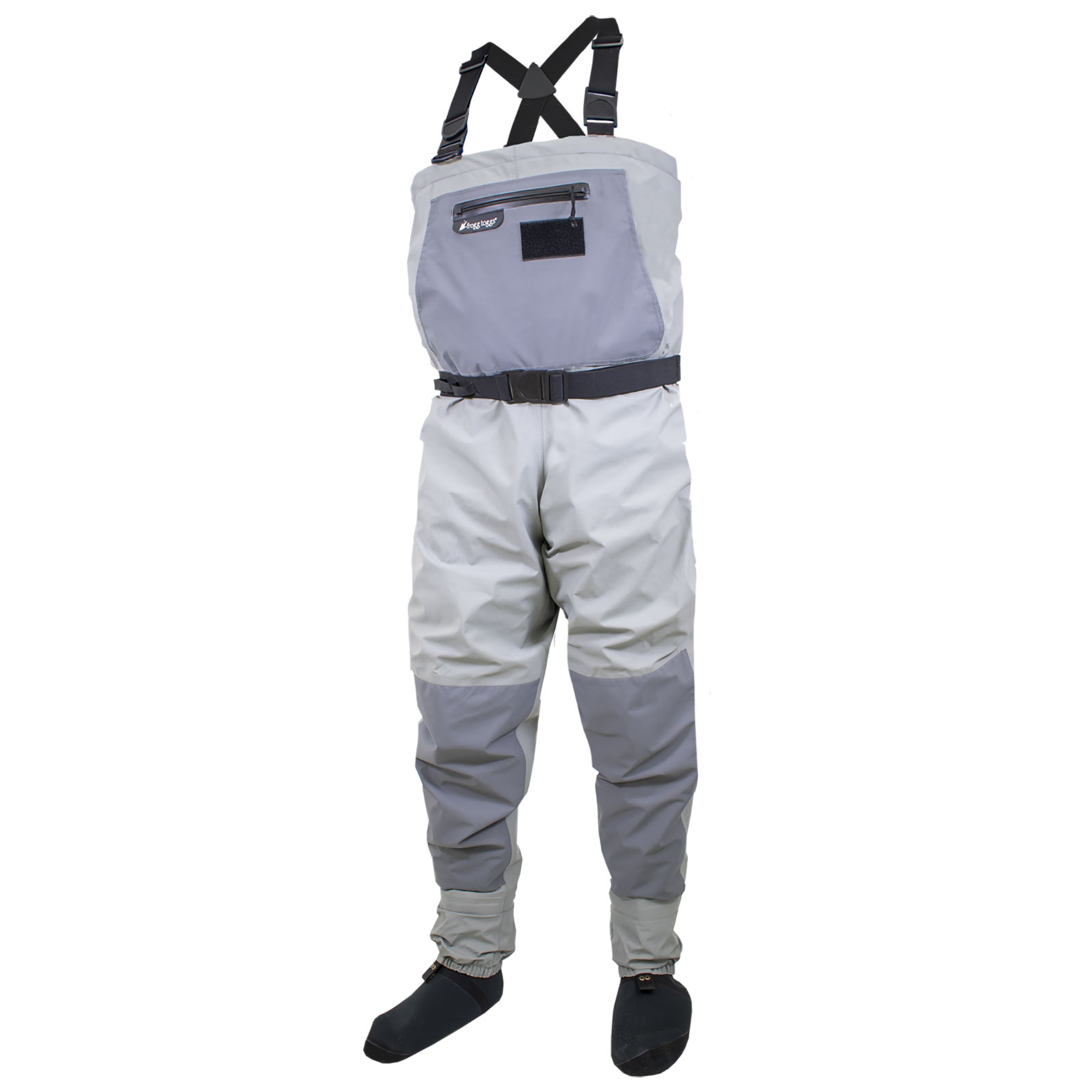 Frogg Toggs Hellbender PRO Stockingfoot Chest Waders