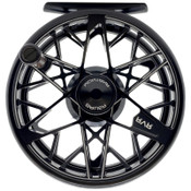 Bauer RVR River Euro-Nymph Fly Reel