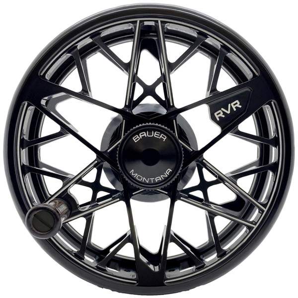 Bauer RVR River Euro-Nymph Fly Reel Spare Spool