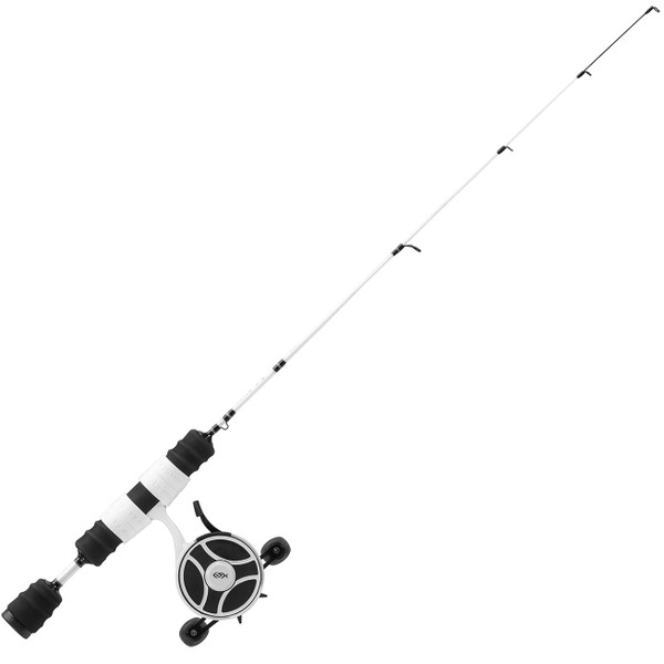 13 Fishing FreeFall Ghost / Fate V3 Inline Ice Combo
