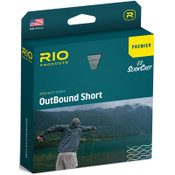 RIO Specialty Series Premier OutBound Short Fly Line