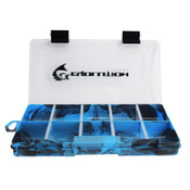 Blue Evolution Outdoor Drift Series 3500 Tackle Tray