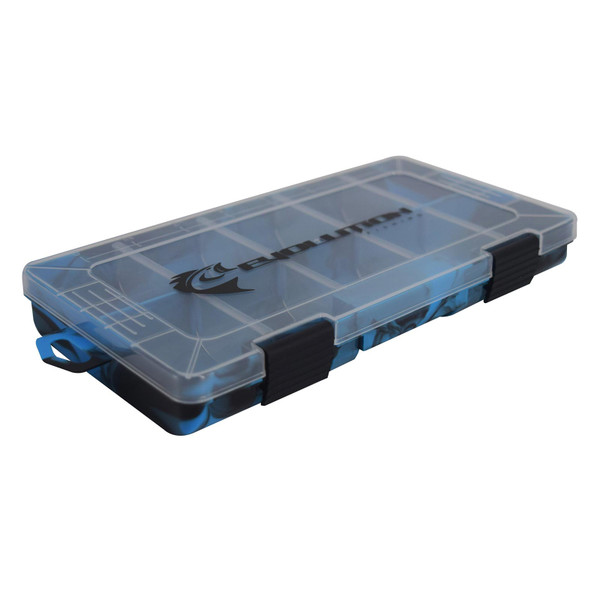 Evolution Outdoor Drift Series 3500 Tackle Tray Closed