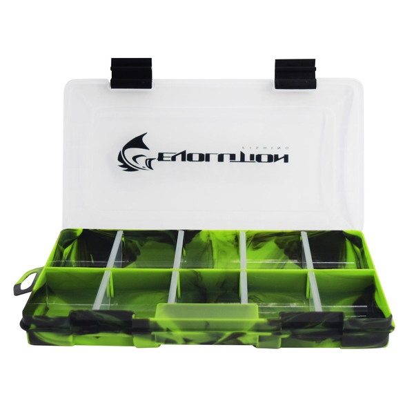 Green Evolution Outdoor Drift Series 3500 Tackle Tray