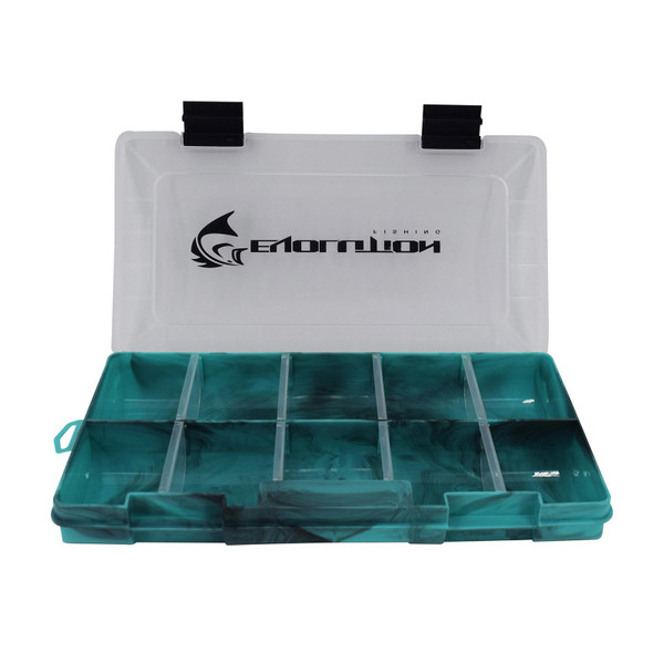 Seafoam Evolution Outdoor Drift Series 3500 Tackle Tray