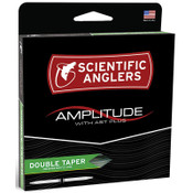 Scientific Anglers Amplitude Double Taper Fly Line