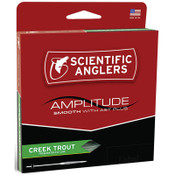 Scientific Anglers Amplitude Smooth Creek Trout Fly Line